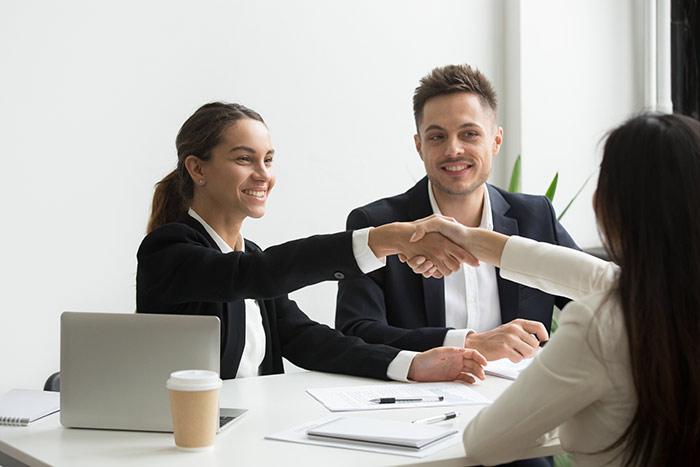 recrutement et evaluation